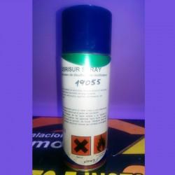 Lubricante seco Disulfuro de Molibdeno 400 ml