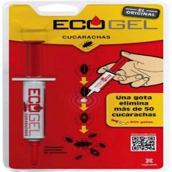 Ecogel Mata Cucarachas 5 gr