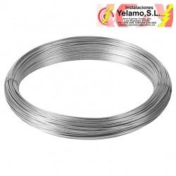 Rollo alambre  nº4 -250 gr- 0.90 mm