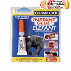 Superglue Quimilock 3 g