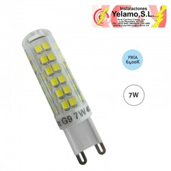BOMBILLA LED 12W E-27 ESTANDAR 6400K