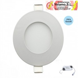 DOWNLIGHT LED TECHTOUCH 18W