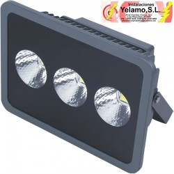 PROYECTOR 150W 6500K SUKRA 15.000LM GRIS OSCURO 38,5X28,5X18 100º