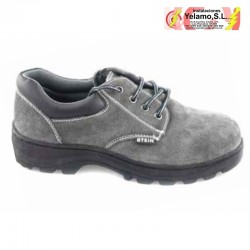 Zapato Eco Trabajo Todas Tallas