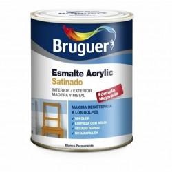 ESMALTE BRUGUER AMARILLO ORO 750 ML