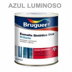 ESMALTE BRUGUER AZUL LUMINOSO 250 ML