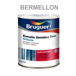 ESMALTE BRUGUER BERMELLÓN 750 ML