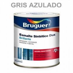 ESMALTE BRUGUER GRIS AZULADO 250ML