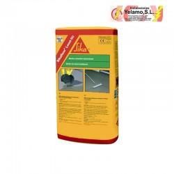Sikafloor level 50 pavimento autonivelante 25 kg