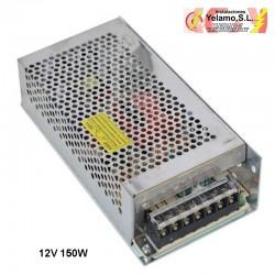 TRANSFORMADOR PARA LED 150W 12V