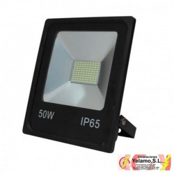 PROYECTOR LED 50W IP 65 6000K