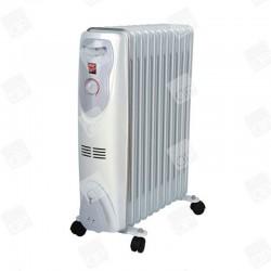Radiador 11 elementos 2500W
