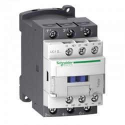 Contactor Telem 230V 4K LC1 K0910