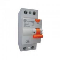 Diferencial 2 x 40 a dom stico instalaciones yelamo s l - Cuadro electrico domestico ...